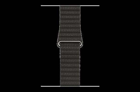 watchband-houtkoolgrijs-leer-large-42mm.png