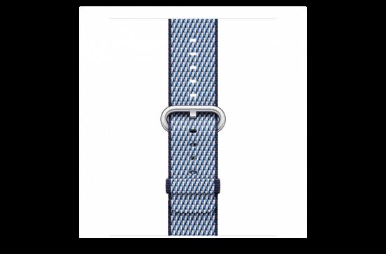 watchband-middernachtblauw-geruit-geweven-42mm.png