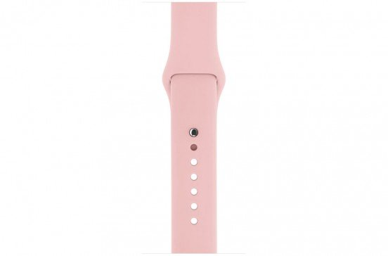 Apple Watch 38mm Bracelet sport - Rose