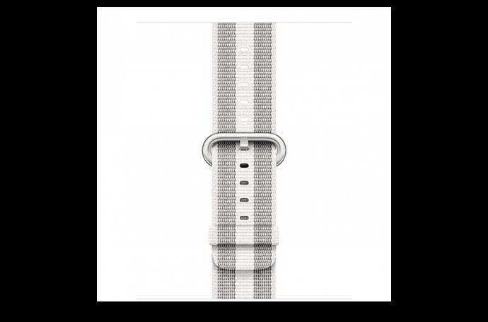 watchband-wit gestreept-geweven-42mm.png