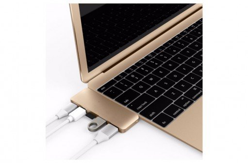 HyperDrive-USB-C-(Mini DisplayPort+USB2.0)-Goud.jpg