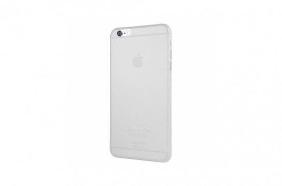 EOL Native Union Clic Air Case for iPhone 6/6s - Clear