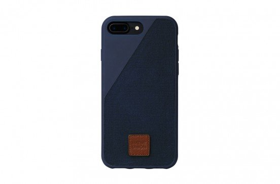 EOL Native Union Clic 360 for iPhone 7 Plus - Navy