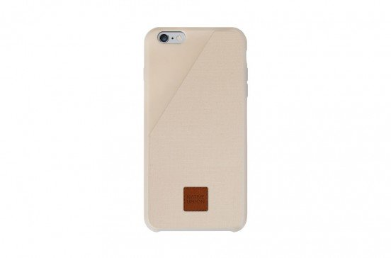EOL Native Union Clic 360 for iPhone 6/6s Plus - Sand
