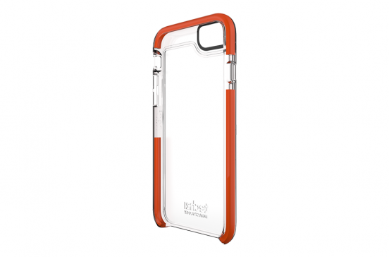 Tech21 Frame for iPhone 6 Plus - Clear