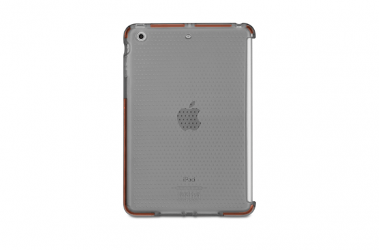 Tech21 Impact Mesh Case for iPad mini 2/3 - Smokey