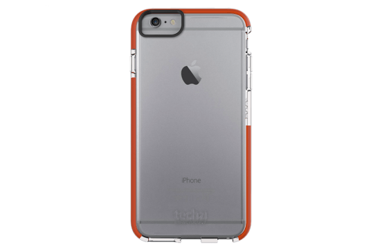 Tech21 Classic Shell for iPhone 6/6s Plus - Clear