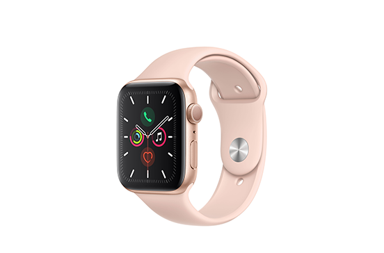 WatchSeries5-44mm-AluminumGold-SportBand-PinkSand-01.png