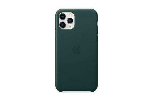 Apple-iPhone-11Pro-ForestGreen-Leather-Case-1.png