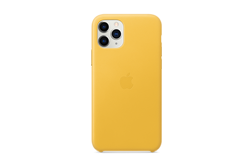 Apple-iPhone-11Pro-Lemon-Leather-Case-1.png