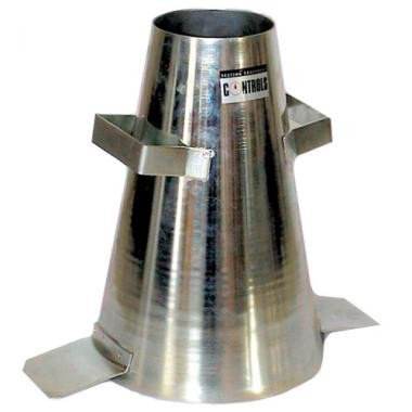 SLUMP CONE TEST SETS EN 12350-2 | ASTM C143 | AASHTO T119 abrams