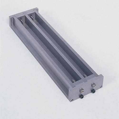 Autoclave, high pressure ASTM C151 | ASTM C490