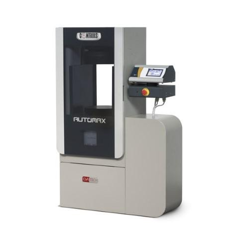EN 12390-4 automax super automatic compression testers