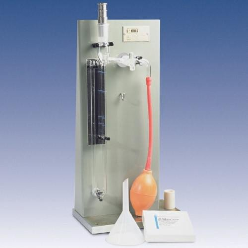 Blaine fijnheidsapparaat ASTM D2167 | AASHTO T205 blaine fineness apparatus