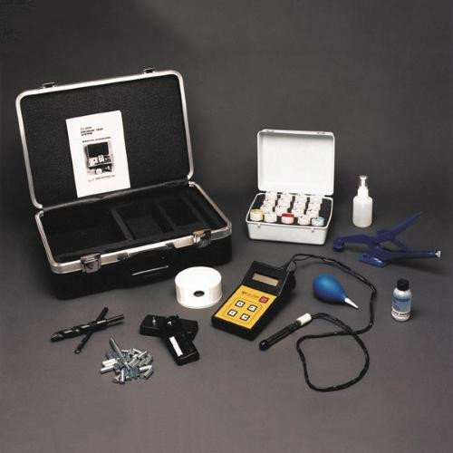 chloride field test set