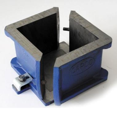 Cube moulds EN 12390-1