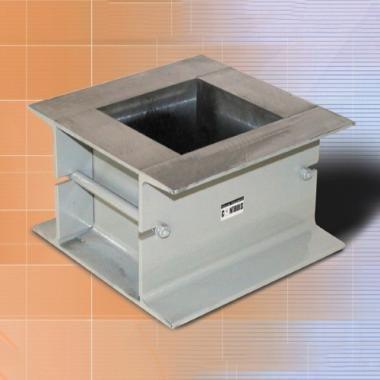 Kubusmallen EN 12390-1 cube moulds