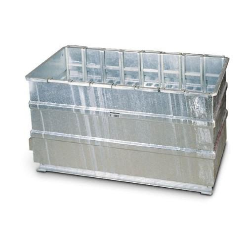 Curing tanks EN 12390-2 | ASTM C31 | ASTM C192 | ASTM C511