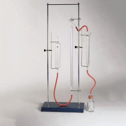 Calcimeter (Gasometer) Dietrich-Früling gasometer dietrich fruling