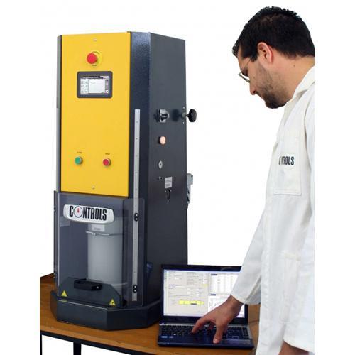 EN 12697-10 | EN 12697-31 | AASHTO T312 | SHRP M-002 | ASTM D6925 gyrocomp gyratory compactor