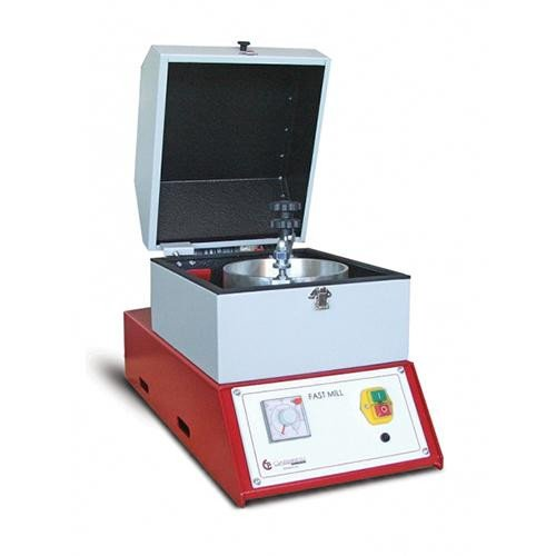 Laboratorium breker ASTM C289 jar_mill