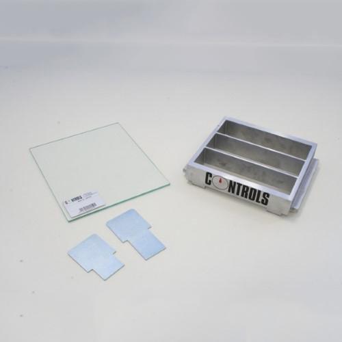 Schoktoestel EN 196-1 | EN ISO 679