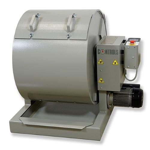 EN 1097-2 | ASTM C131 | EN 12697-17 | EN 12697-43 los angeles abrasion machine