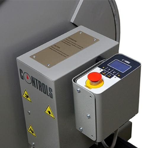 EN 1097-2 | ASTM C131 | EN 12697-17 | EN 12697-43 los angeles abrasion machine