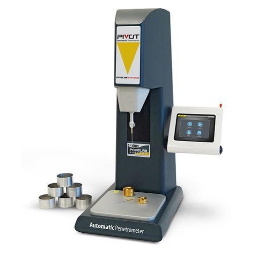 Penetrometer, Fully Automatic EN 1426 | ASTM D5 | AASHTO T49 | JIS K 2207 | IP 49 | DIN 52210 | AFNOR T66-004 | ASTM D217