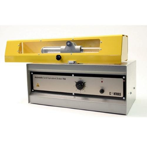 Zandequivalent schudders EN 933-8 | ASTM D2419 | AASHTO T176 sand equivalent shakers