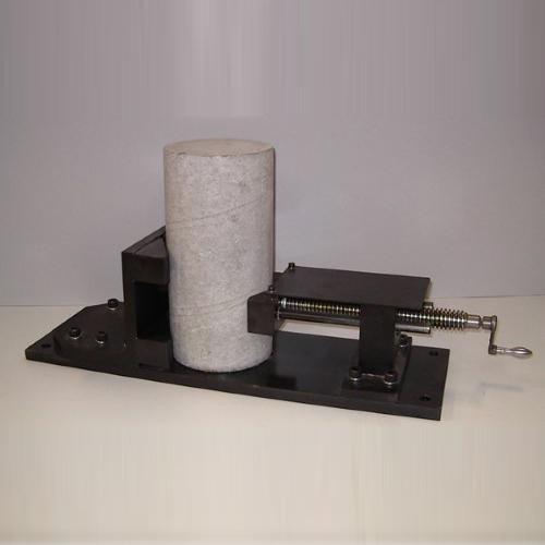 EN 12390-2 | ASTM D4543 specimen grinding machine