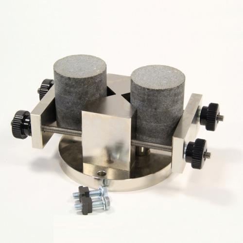 Polijstmachine EN 12390-2 | ASTM D4543 specimen grinding machine