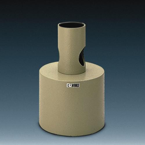 Terugslaghamer EN 12504-2 ASTM C805 terugslaghamer