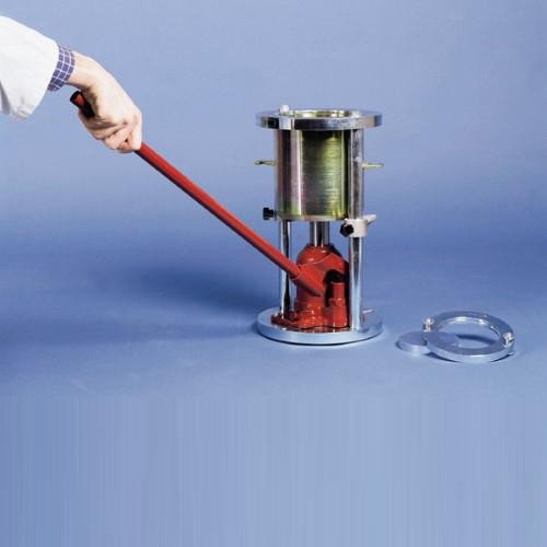 Universal specimen extruder ASTM D1883 | ASTM D698 | BS 1377:4 | BS 1924:2 | BS 598