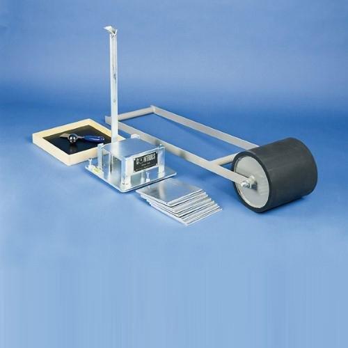 EN 12272-3 vialit adhesion test apparatus
