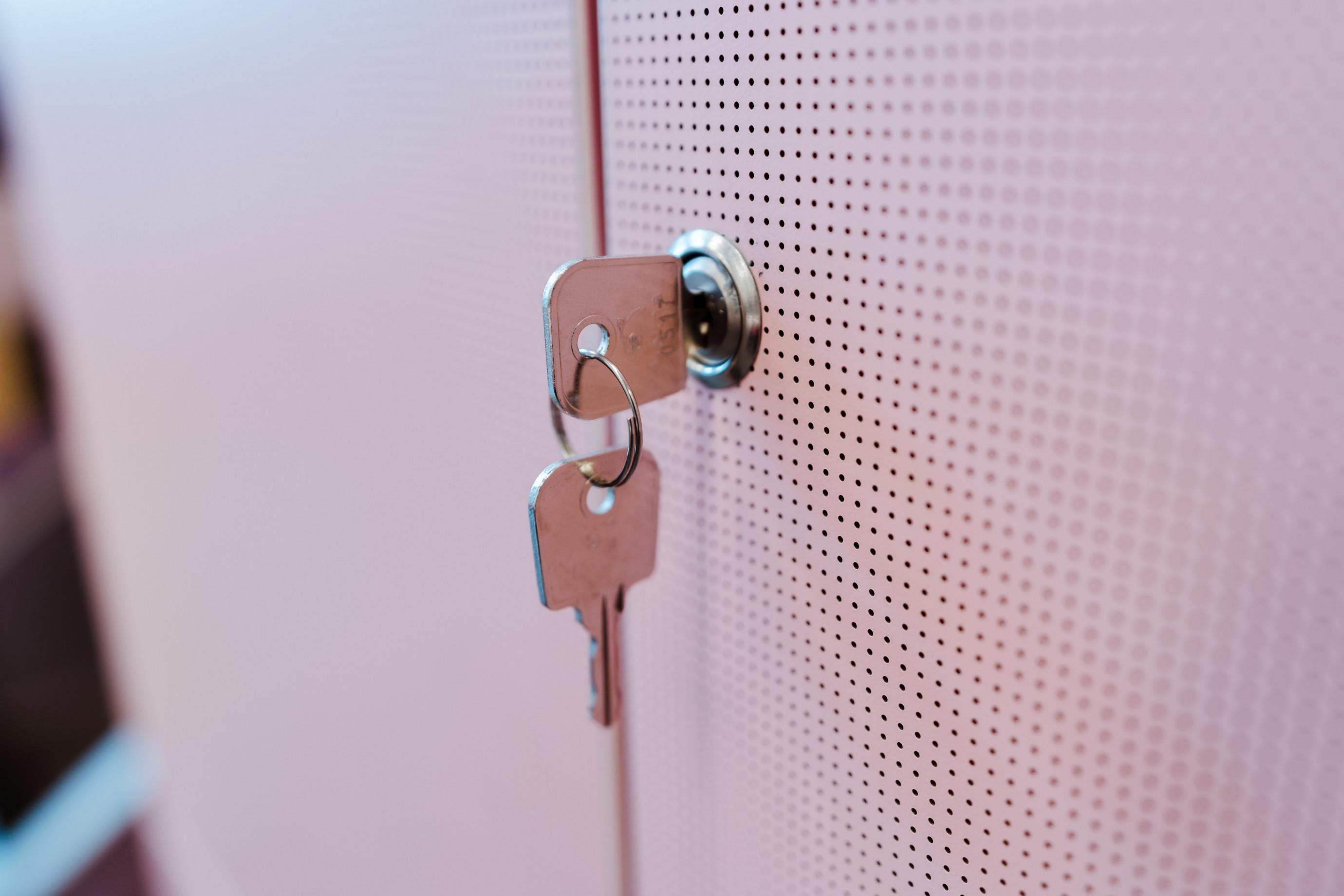 Mobilier sur mesure: armoires acoustiques