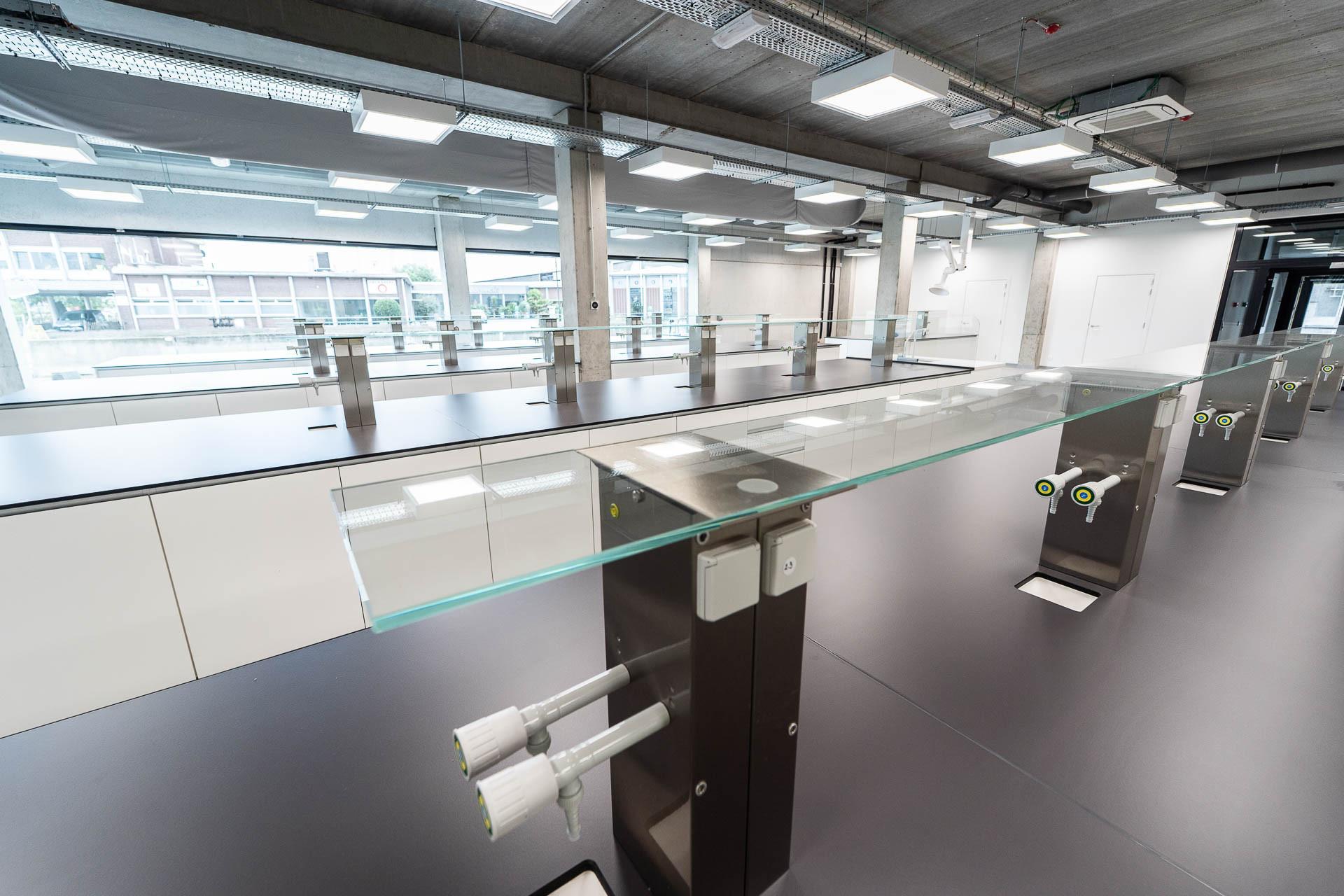 Laboratoriummeubilair