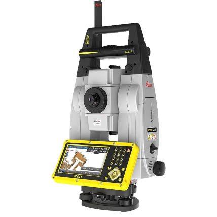 icr80-total-station.jpg - Leica iCON Robot iCR80 40 - ts & gps