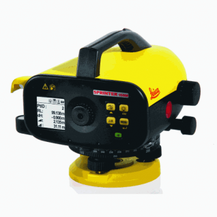Leica Sprinter 250_1