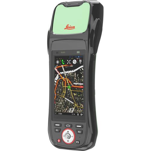 Leica Zeno 20_1 - Leica Zeno 20 42 - TS et GPS