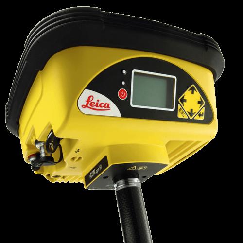 Leica iCON GPS 60 - Leica iCON GPS 60 42 - ts & gps