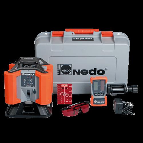 Nedo Linus1 HV_1 - Nedo LINUS1 HV 36 - lasers