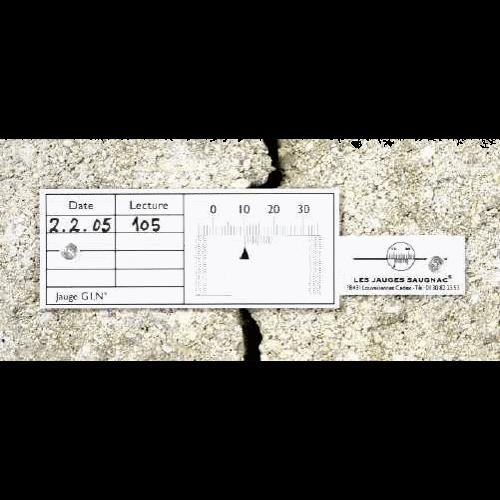 Scheurmeter Type G1.1