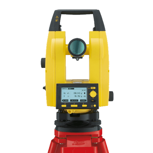 Theodoliet Leica Builder 100 - Theodoliet Leica Builder 100 37 - optische toestellen