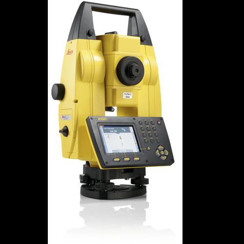 Theodoliet Leica Builder 60_1 - Theodoliet Leica Builder 60 37 - optische toestellen