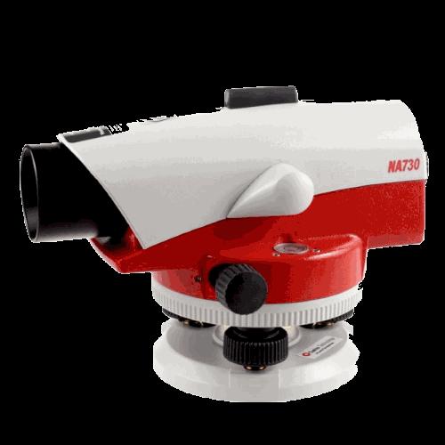 Water Leica NA730_1 - Waterpastoestel Leica NA730 39 - optische toestellen