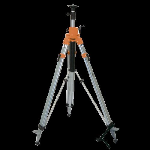 telescopische driepoot_1 - Telescopische driepoten 34 - lasers