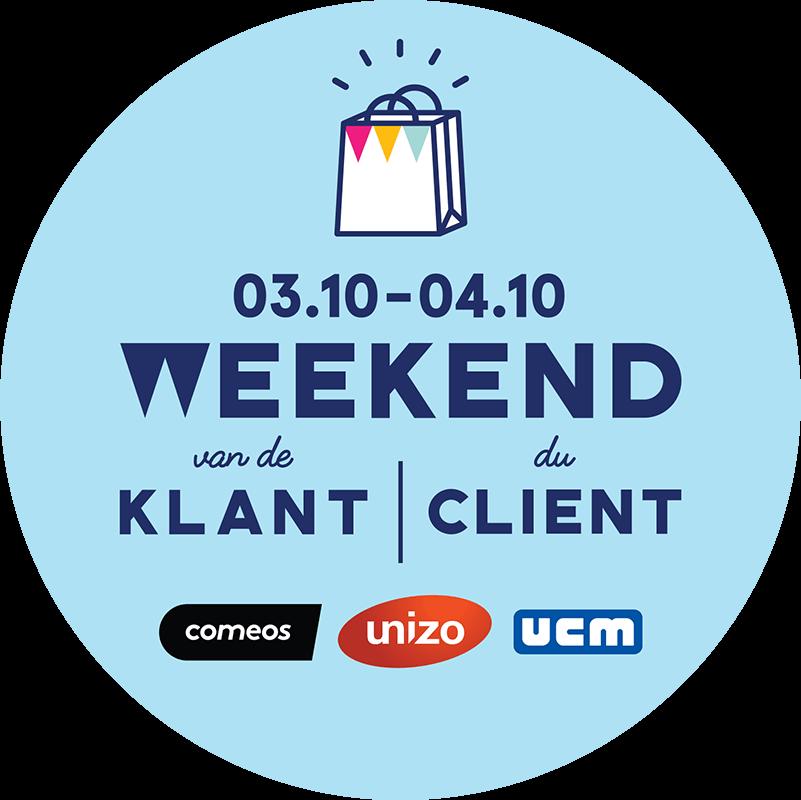 Weekend van de klant! 3-4 oktober Weekend van de klant W20.png