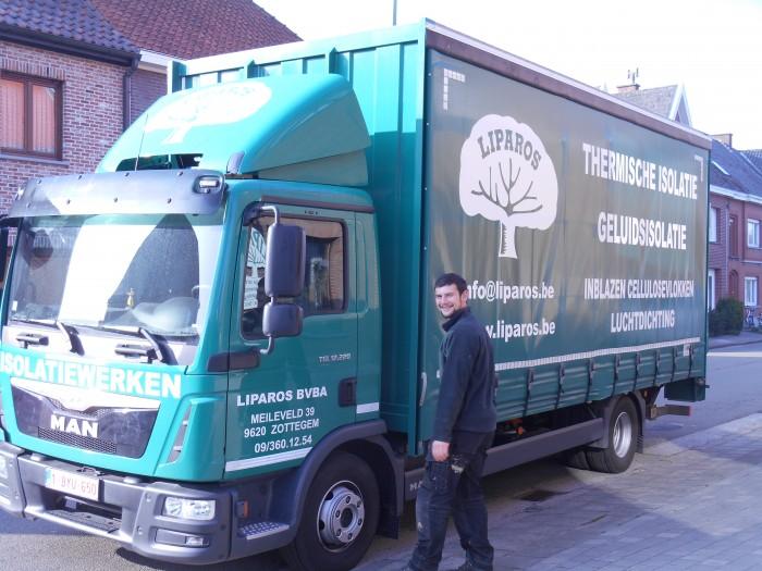vrachtwagen met Bert (1).JPG