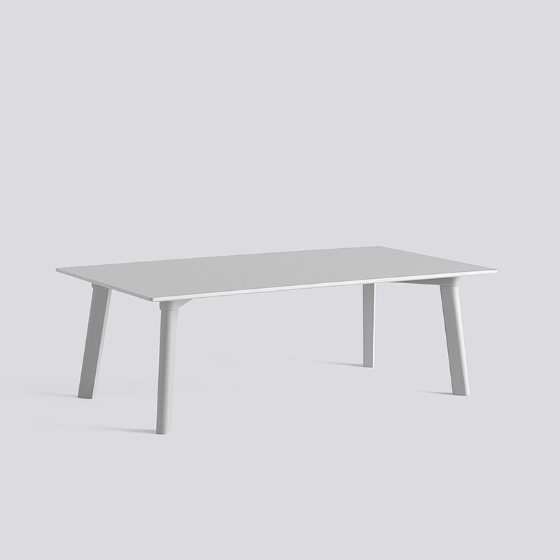 CPH Deux 250 Table L120xW60xH39 Light Grey-Light grey laminate_HAY_Livingdesign.jpg